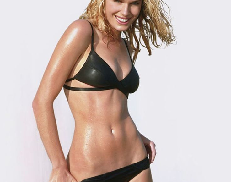 Rebecca Romijn 8x10 Photo Celebrity Actress Print 52716
