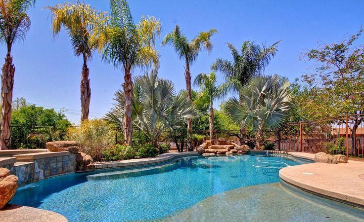 67 best h20 images on pinterest natural pools natural for Natural pools arizona