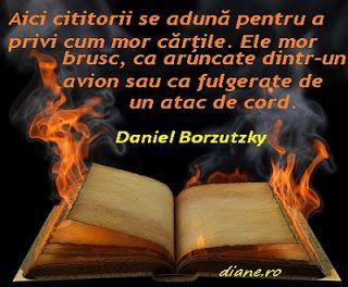 Cartea egalităţii - Poem de Daniel Borzutzky