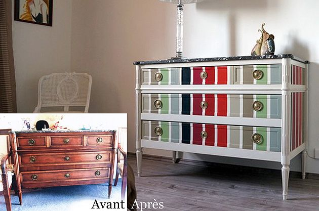 best 25 peinture meuble bois ideas only on pinterest peinture pour meuble peinture pour bois. Black Bedroom Furniture Sets. Home Design Ideas