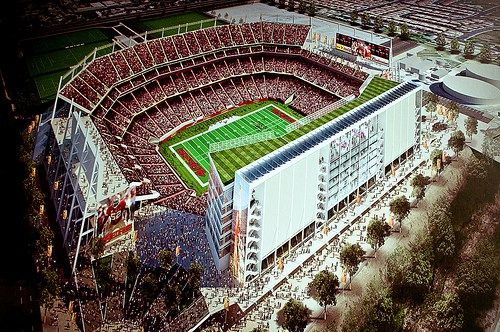 2017 San Francisco 49ers Schedule