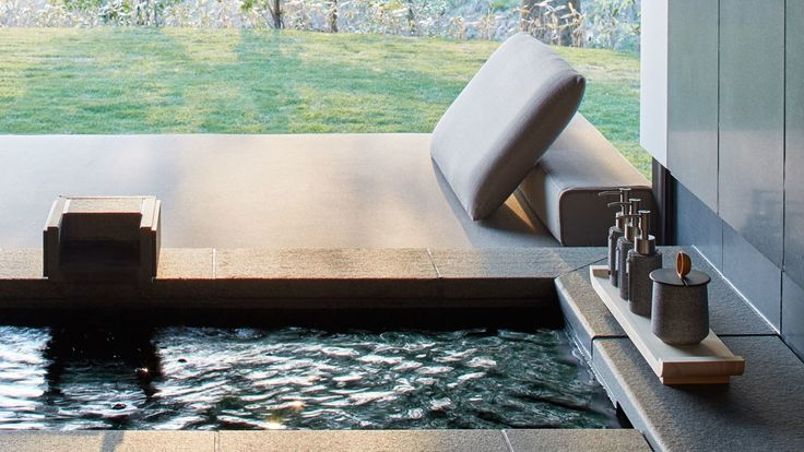 Vogue.com | 6 Luxurious Ryokans - by Christina Liao - You don't know what true Japanese hospitality is until you've stayed at a ryokan. | zaborin.com