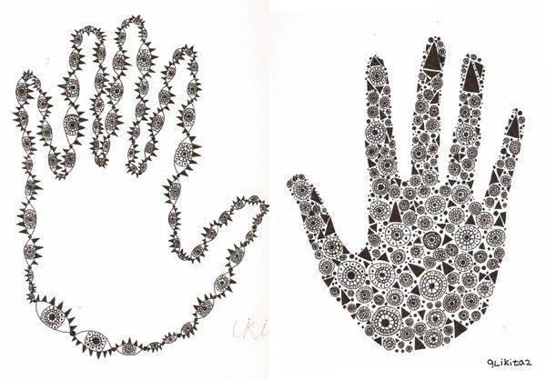 #draw #drawing #painting #doodle #illust #illustration #artwork #penillust