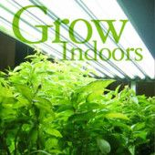 Now you can enjoy growing indoors all year long! Imagine harvesting your own fresh produce in the dead of winter, or taking delight in lush, exotic flowering plants throughout the year.