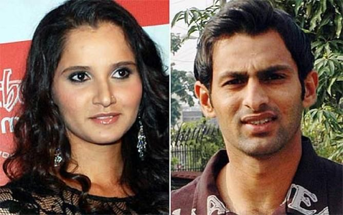 Sania Mirza Dispels Rumours of Trouble in Marriage Via Facebook Post