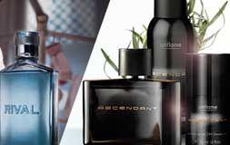 Miesten tuoksut