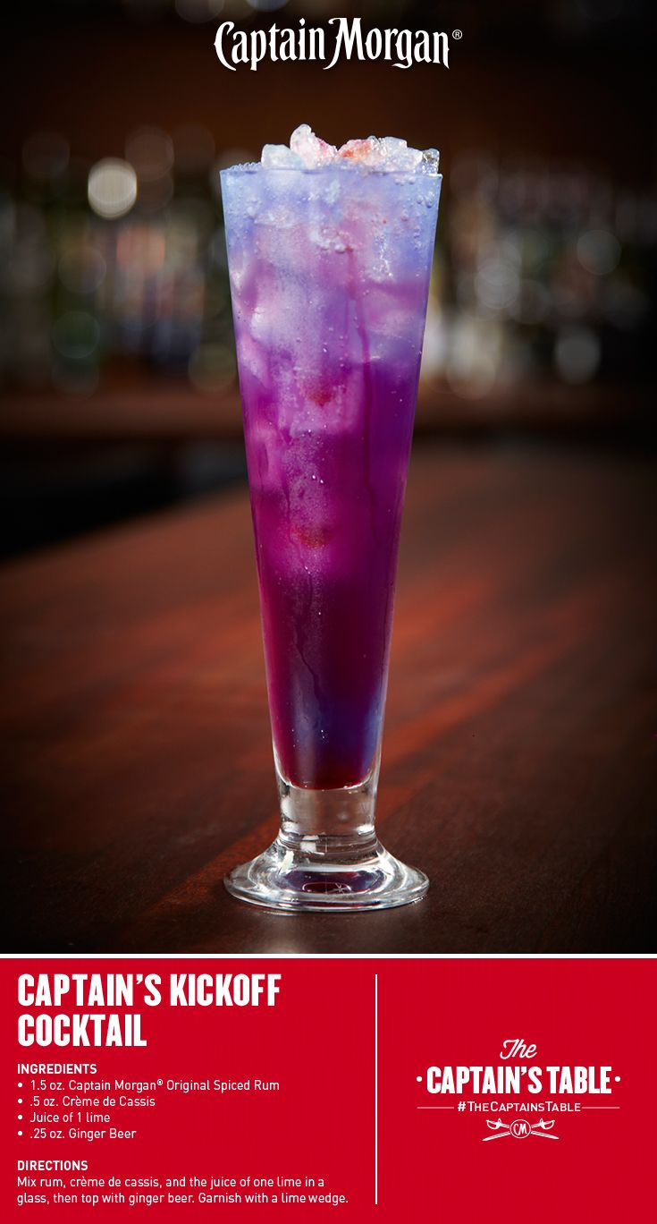 Best 25 purple drinks ideas on pinterest purple for Fun alcoholic drinks to make