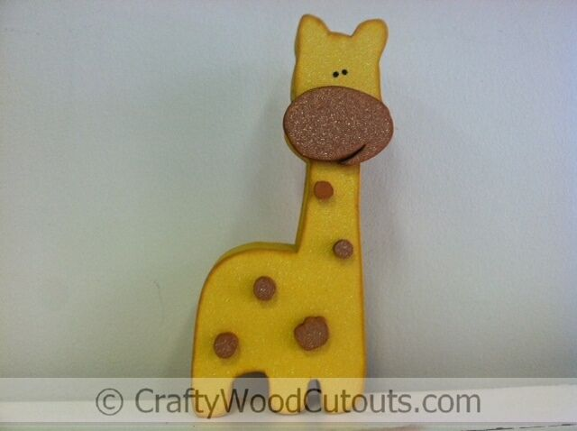 35 best images about wood cut outs on pinterest for Wood cutouts for crafts
