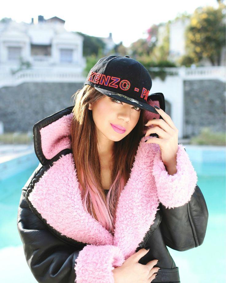 Kenzo x H&M is a collaboration that speaks to the world. #Pink #Fashion #Black #Kenzo #Paris #H&M #Style #Blogged #Pune #India #NatashaShrotri