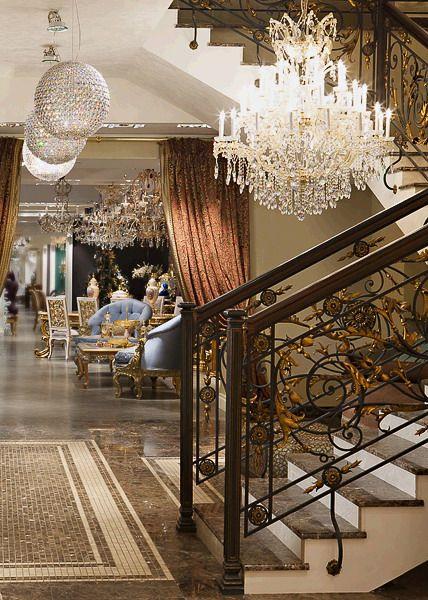 Панорма интерьеров http://www.mebelclub.ru/articles/n1.html #interior #furniture