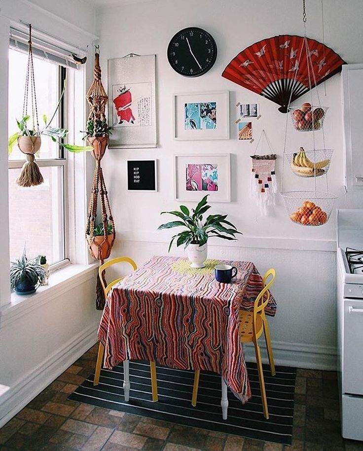 best 25 funky kitchen ideas on pinterest gypsy kitchen