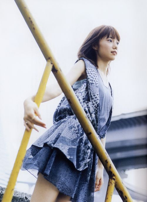 宮崎 あおい|MIYAZAKI Aoi