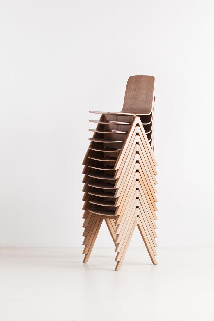 The Copenhague Chair