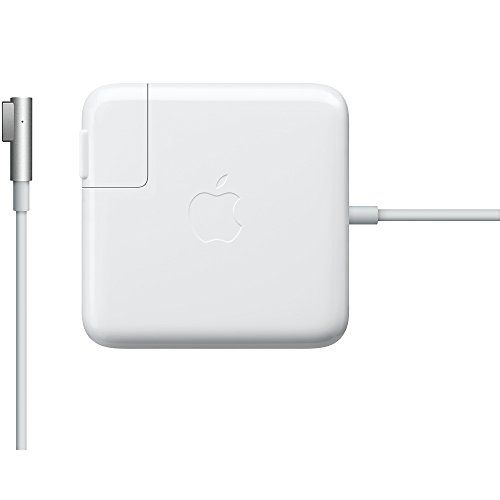 MacBook Pro Charger , 85W Magsafe1 Power Adapter ( L-Shape connector ) for 15 inch & 17 Inch Macbook ( Compatible with Before Mid2012 13-inch MacBook Pro / Air )