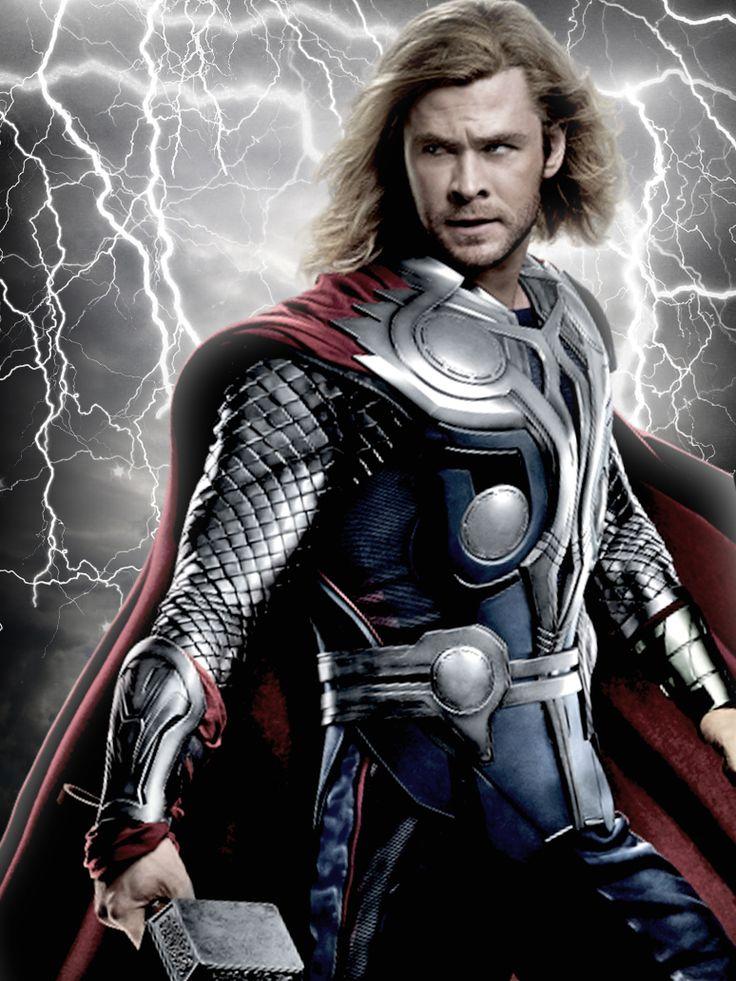 the avengers thor - photo #8