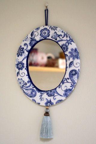 キットクラス:楕円の鏡 : a serene life