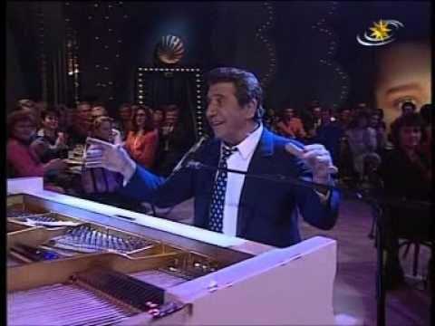 Gilbert Becaud   Nathalie Live