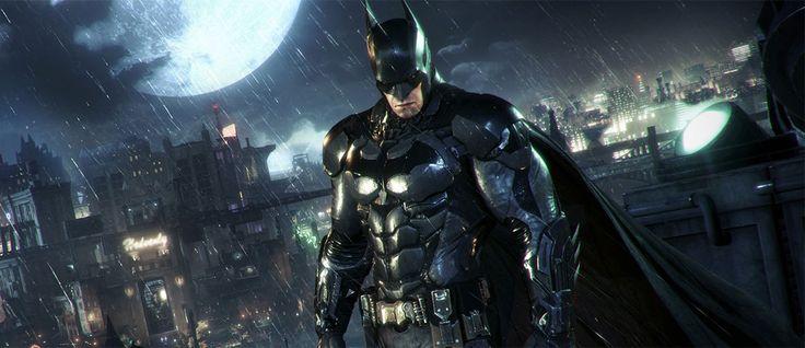 Batman Arkham Knight representaría final de la serie en 2015, para la actual generación de consolas y mucho se esperaba de ese juego tras los anteriores.