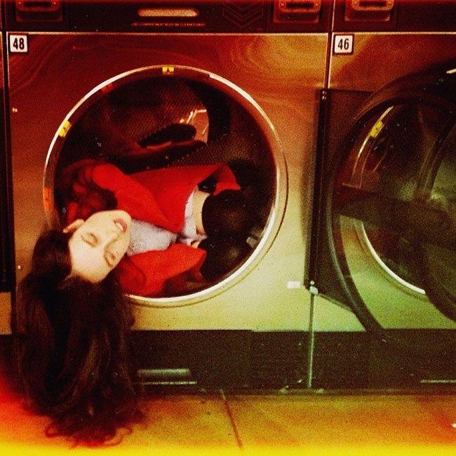 Allie X: The Elusive Chanteuse On Katy Perry, Kale And Korean Spas | MTV UK