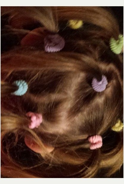 Parenting column : Cutting their hair off is a rite of passage for many children