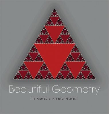 As much a work of art as a book about mathematics, Beautiful Geometry presents more than sixty exquisite color plates illustrating a wide range of geometric patterns and theorems, accompanied by brief accounts of the fascinating history and people behind each.