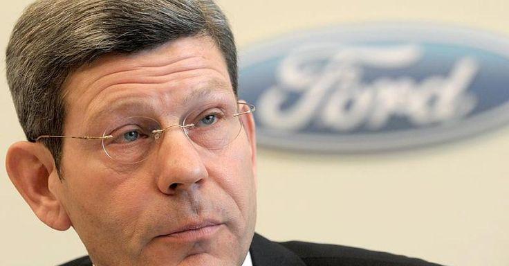 News:  Wirtschafts-News  - Ford-Deutschland-ChefMattesräumt Chefsessel - http://ift.tt/2gO8Q10 #nachrichten