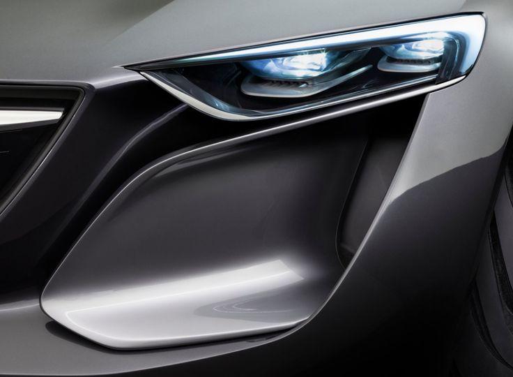 Opel Monza Concept | Inspirationist