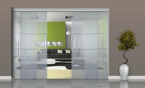 Sliding glass door www.glasone.com
