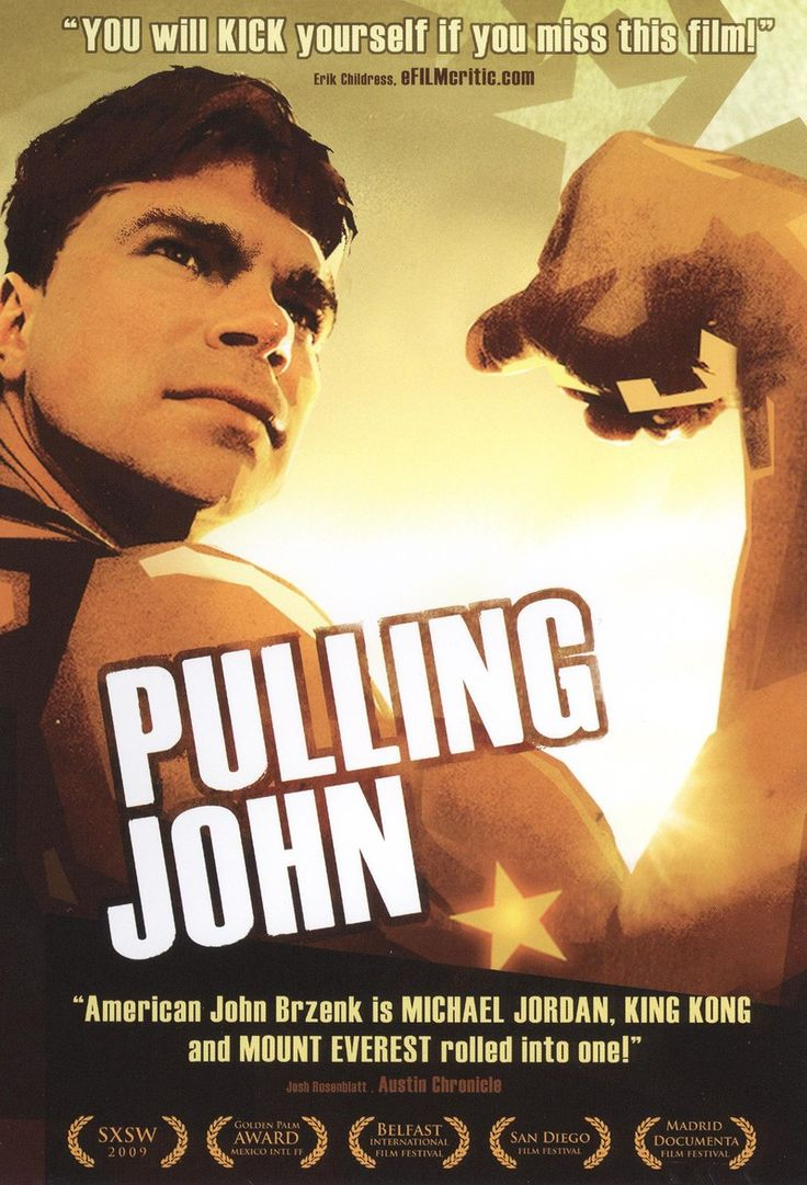 John Brzenk isn't a household name unless you follow the sport of arm wrestling -- but if you do, Brzenk is to his sport what Michael Jordan is to basketball or Muhammad Ali is to boxing. Born in 1964, Brzenk began competing seriously at age 16, and two