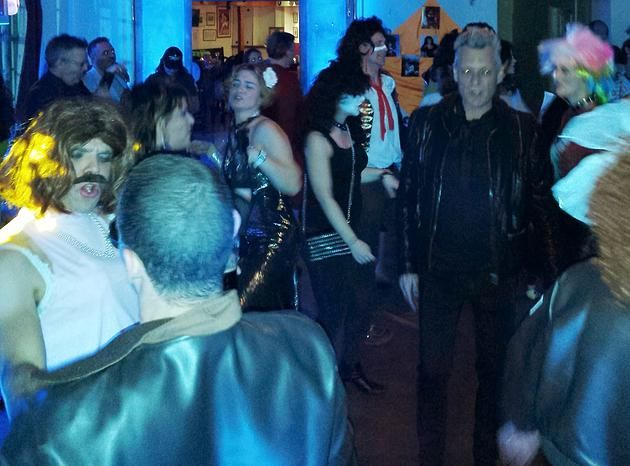 Michele's 40th Birthday Party - Old Cranleighan Rugby Club