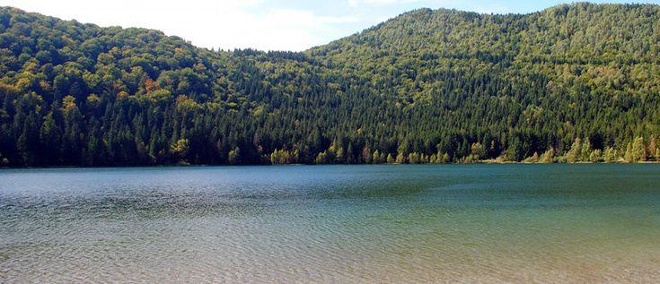 lake St. Ana