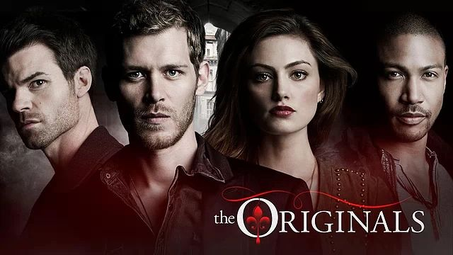 The Vampire Diaries Spinoff, The Originals, To Get a Spinoff Of Its Own?! | moviepilot.com