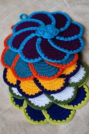 Adorable Shoe Crochet