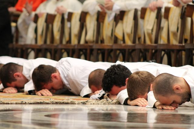 15 Best Holy Orders Images On Pinterest
