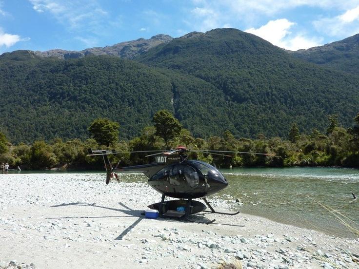 Remote rivers South Island New Zealand. www.southernriversflyfishing.co.nz