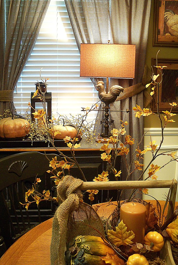 Love this...: Fall Decoration, Fall Y All, Picket S, Autumn Fall, Fall Decorating, Place, Fall Display, Happy Fall