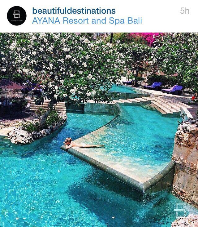 226 best Pools Spa images on Pinterest Landscapes, Architecture