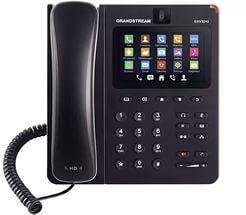 Grandstream GXV3240 GXV3240 Телефон оснащен гигабитными портами, обеспечивает HD аудио и видео связью, встроенным веб-браузером, интегрированным Wi-Fi, PoE, и наклонной CMOS камерой. Grandstream GXV3240 совместим с модулем расширения Grandstream GXP2200EXT, что позволяет использовать до 160 контактов одним прикосновением пальца. Интегрированный Bluetooth позволяет пользователям синхронизировать календарь и контактные книги на своих мобильных телефонах с Grandstream GXV3240, использовать…