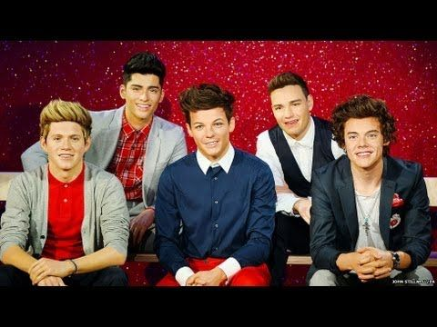 ▶ EXCLUSIVE NEW ONE DIRECTION INTERVIEW HD: One Direction Talk Films, Dating Girls, Acting & Games - YouTube