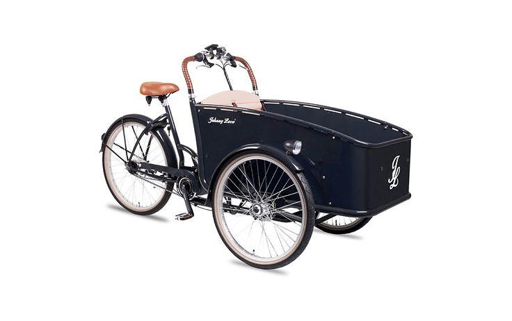 Rower Transportowy Elektryczny Johnny Loco Dutch Delight. Użyteczność oraz wyjątkowy wygląd łączą się w jedno w modelu Dutch Delight. Ten rodzinny rower zapewni wam masę zabawy doprawioną unikalnym stylem. http://damelo.pl/damskie-rowery-miejskie-elektryczne/427-rower-transportowy-elektryczny-johnny-loco-dutch-delight.html