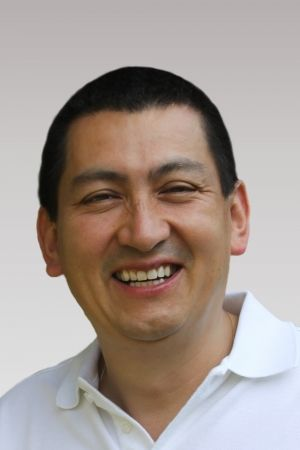 H. César Rojas: Nombrado Provincial de la Provincia Norandina