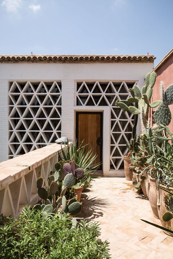A HOME IN THE HEART OF THE SOUK IN TAROUDANT | THE STYLE FILES