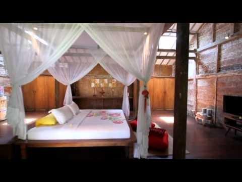 Villa Karisa Bali - Boutique Hotel and Day Spa