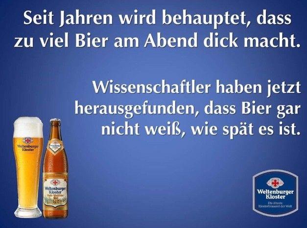 Pin Von Horst Wochinz Auf Bier Spruche Bier Bier Lustig Bier Humor