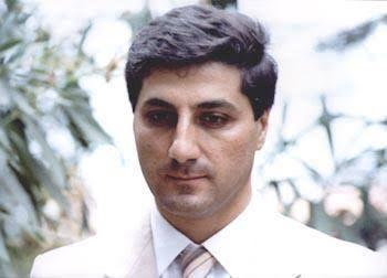 Bachir Gemayel