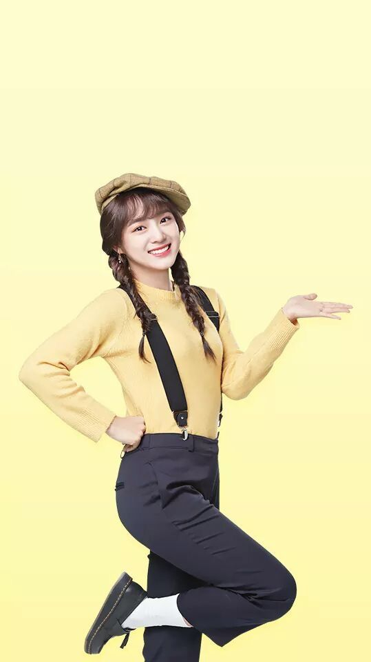 Hi-Mart official facebook update with Kim Sejeong❤