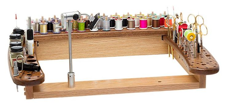 17 Best Images About Fly Tying Benches Boxes On Pinterest Fly Shop Trout And Desk Plans