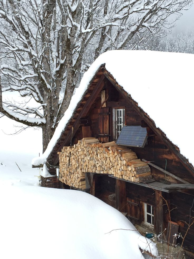 171 Best Images About Blockhaus Log Cabin Ideas On