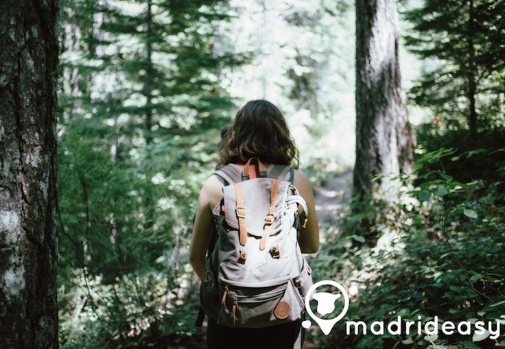 #madrid #hiking #madrideasy #verano