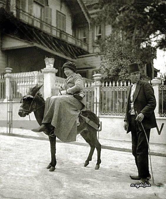 1910 büyükada